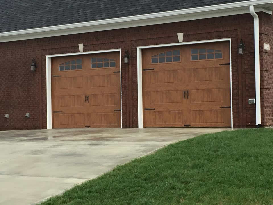 Not Only Do We Have Top Quality Garage Doors, We Also Offer A Wide Array Of  Energy Efficient Home Exterior Products.